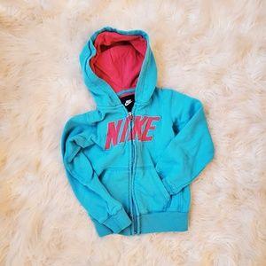 Kids Nike Hoodie
